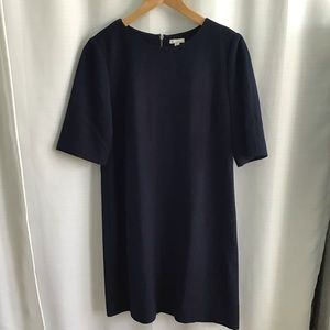Women's shift dress